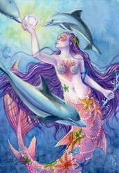 Seastar Princess