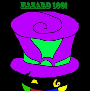 hazard100's Profile Picture