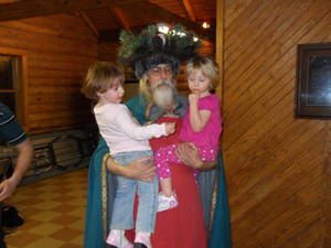 Father Yule