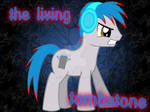 The Living Tombstone By Vinylscratch Djpon 3-d