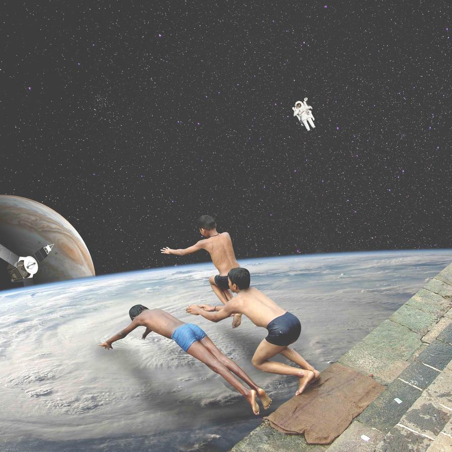 Jump! by christomakatita
