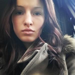 masyanyaRUS's Profile Picture