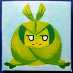 Swadloon Painting