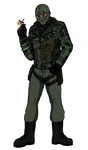 Cobra Art Jam GI Joe: Retaliation Firefly