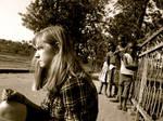Rwanda-Children and Me