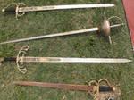 Toledo swords for sale