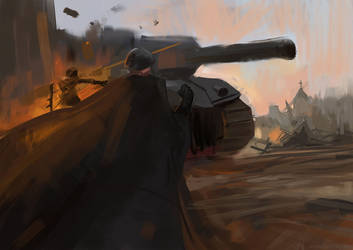War by ticor