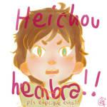 Heichou Hembra