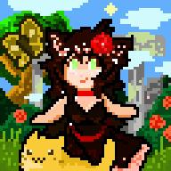 Kitten by ani-chan55