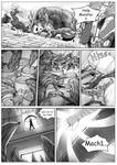 Dragon of Acadia chapter 1 page 1