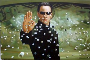 Matrix by benw99