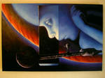 2001: A SPACE ODYSSEY again...