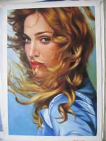Madonna..again...brilliant by benw99