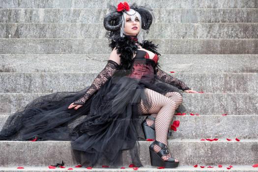 Costume: The Demoness