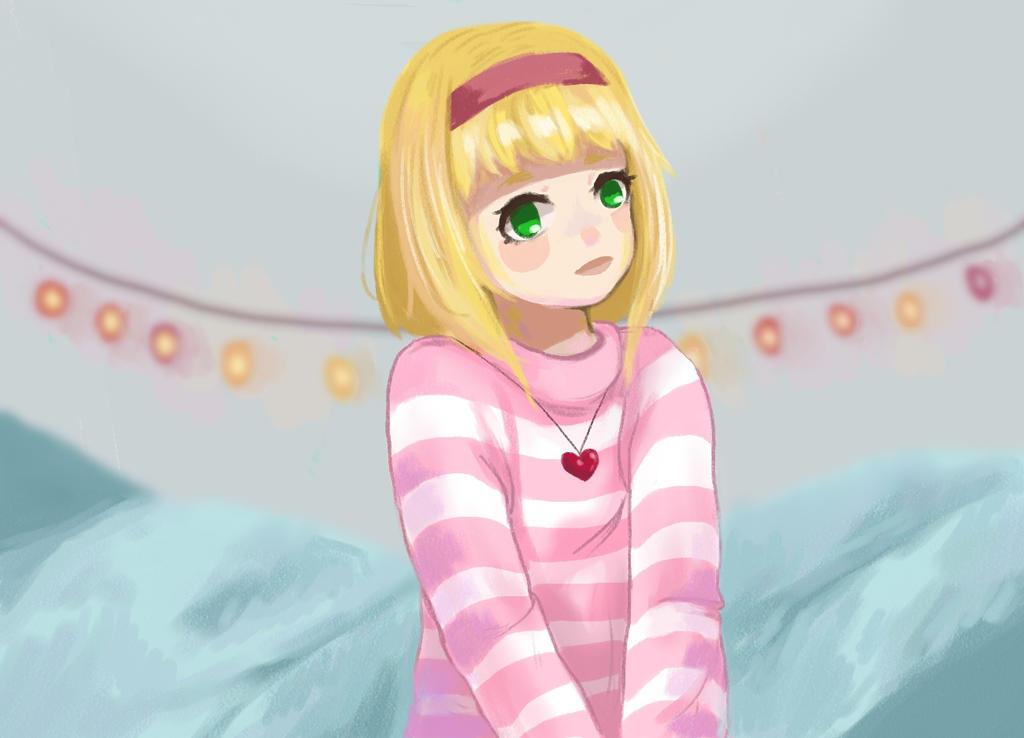 Muki by meowgirlc3