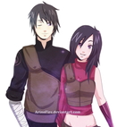 PCM: Ayumu and Kiyoshi