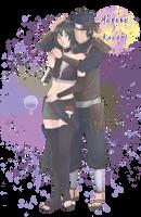 CM: Muroku X Kagami by Kotrosia