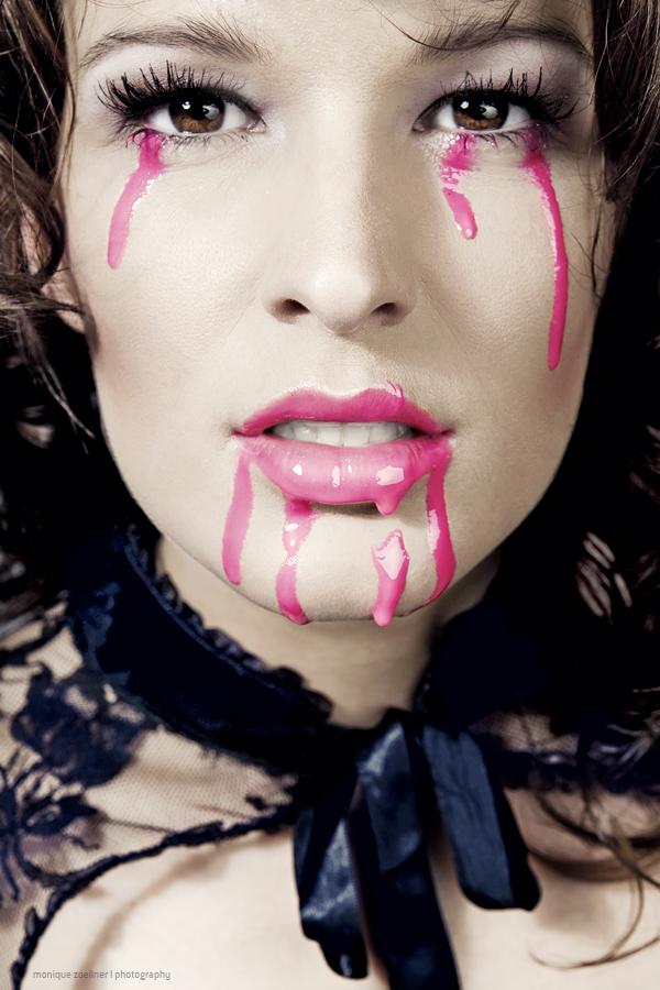 gloss tears    by zoemon - PearLy'nin Avatar Koleksiyonu ~