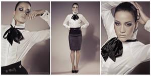 fashionable ...