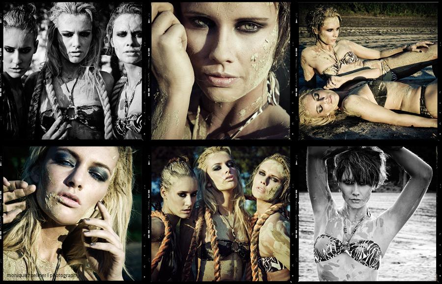 wild VIII ... by MoniqueDeCaro