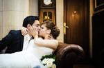wedding day V ..