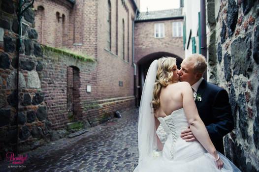 winter wedding III ...