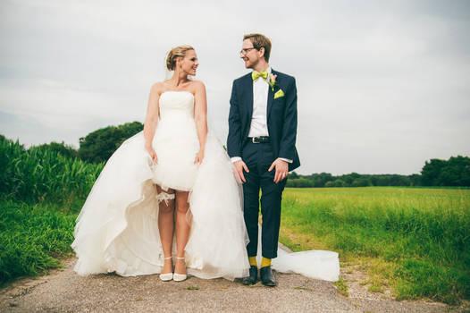 wedding style ...