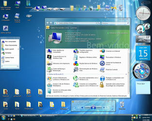 Screenshot - Think blue by pok3
