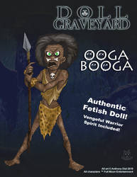 Doll Graveyard 02- Ooga Booga