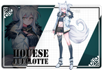 [auction] adoptable | houese fuellotte [closed]
