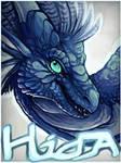 Digital Badge: Hida