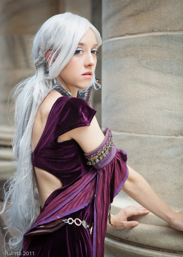 Daenerys by Flying-Fox