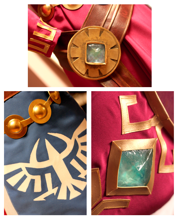 Skyward Sword Cosplay Preview by Flying-Fox