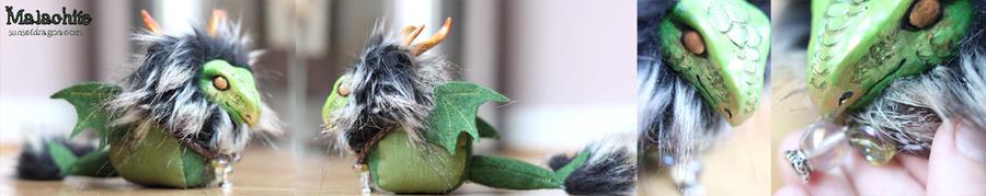 Malachite by Flying-Fox