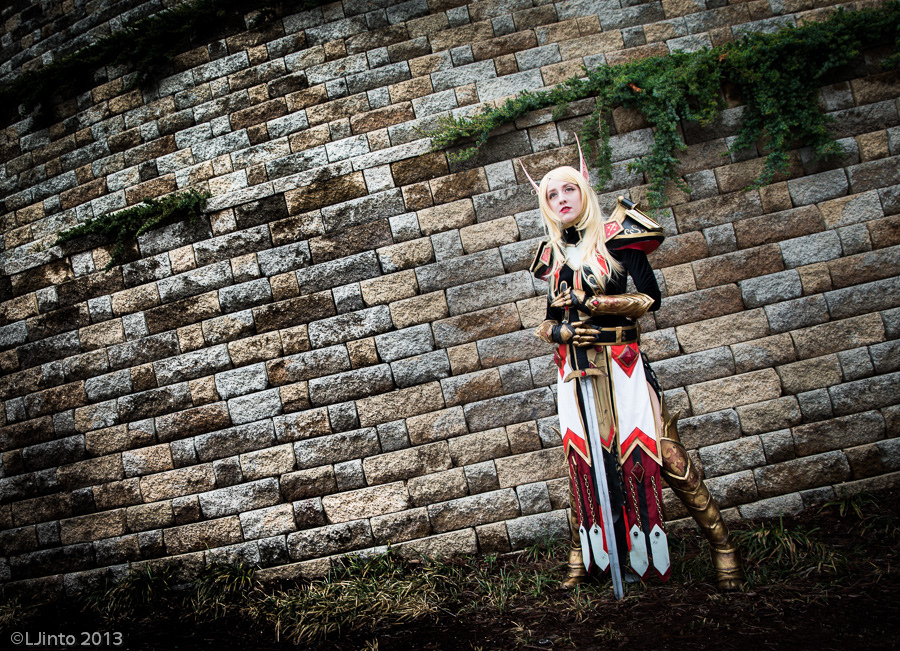 Warcraft by Flying-Fox