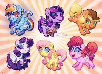 Ponycharms