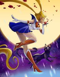 Winning Love By Moonlight by Flying-Fox