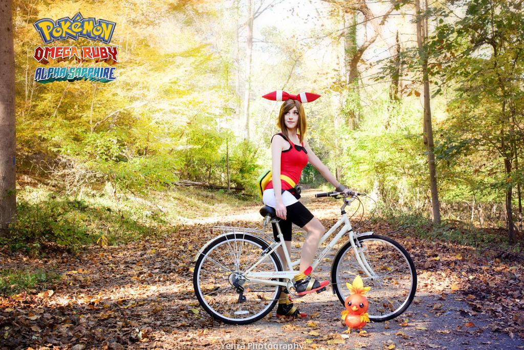 Pokemon Trainer by Flying-Fox