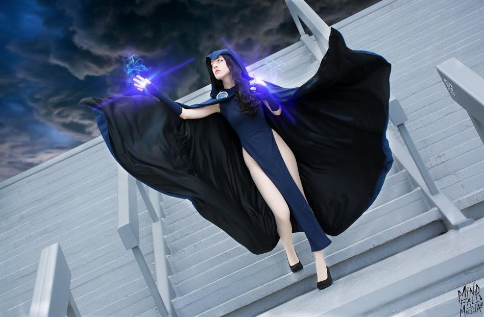 Raven by Flying-Fox