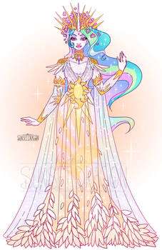 MLP Design: Celestia