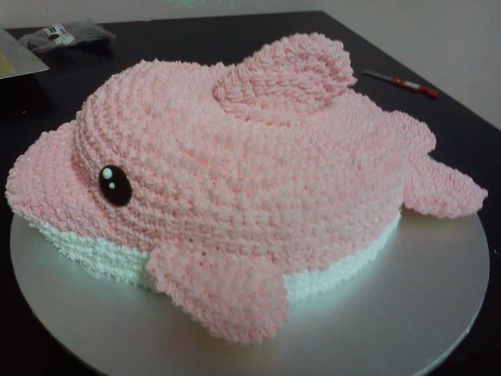 pink_dolphin_cake_by_hellsinlordz-d56xmf