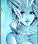 elf_girl by Anghhe9