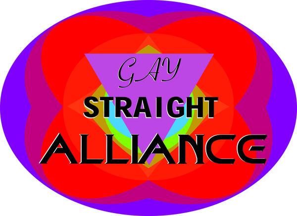 Gay straight alliance logo jeff dunham