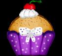 Cupcake by mariasl22