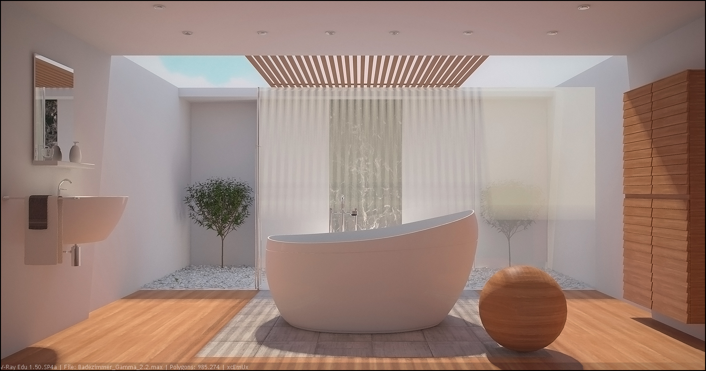 bathroom villeroy boch by xcemux on deviantart. Black Bedroom Furniture Sets. Home Design Ideas