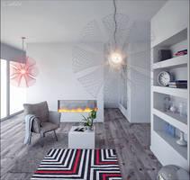 Modern Loft by xcEmUx