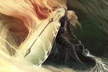 Diablo III Reaper of Souls by Telmand