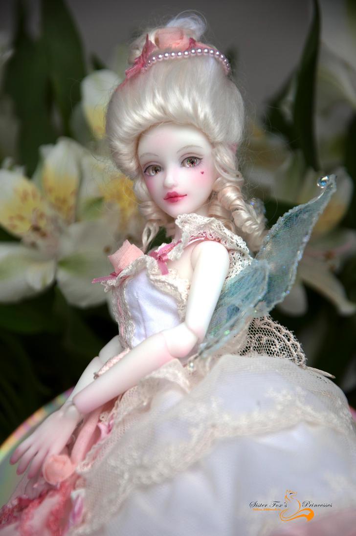 Куклы из полиуретана своими руками 33