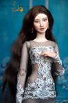portrait by sisterFox