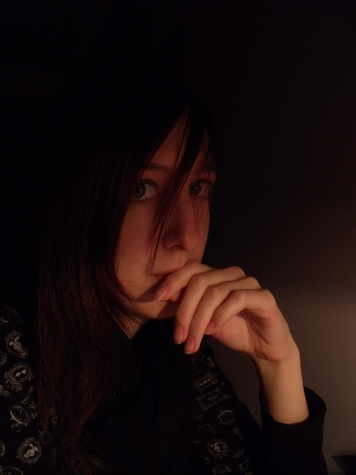 SerahStark's Profile Picture